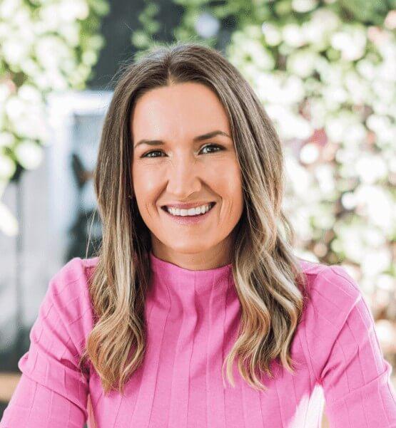 Paula Norris @Moving Dietitian